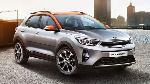 Dòng xe SUV cỡ nhỏ hoàn toàn mới Kia Stonic 2018 vừa được hãng xe Hàn Quốc trình làng hướng đến khách hàng trẻ đô thị, cạnh tranh Hyundai Kona, Ford EcoSport...