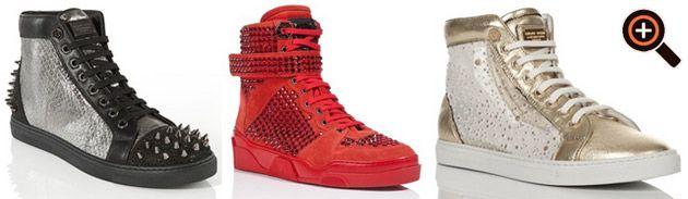 Sneaker High Verkauf Männer und Frauen Designer Schuhe | Bis