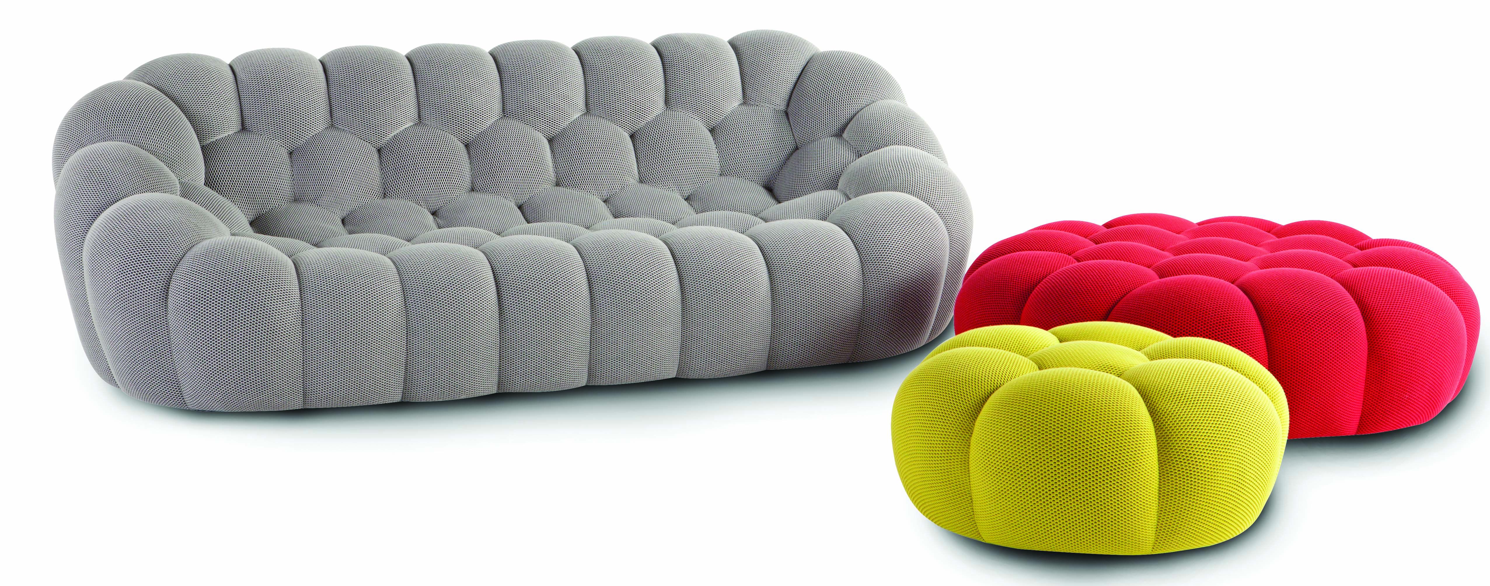 Roche Bobois Bubble Collection Designed By Sacha Lakic