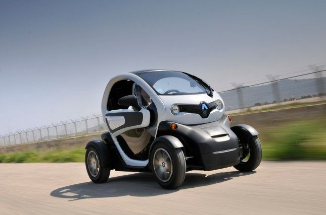 Renault Twizy Review Car Buying Car Buying Guide Renault