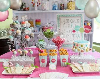 Top 5 Baby Shower Themes For 2015