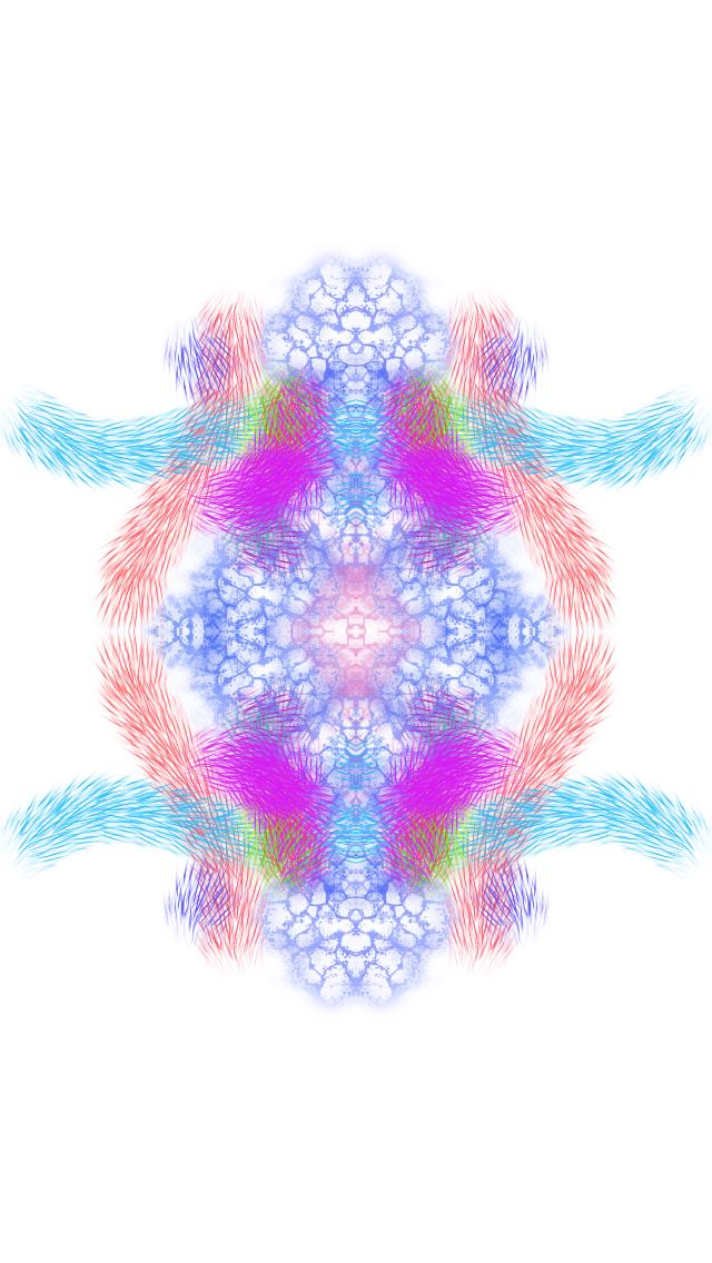 Dreimorgen: Kalaydoskope Eye