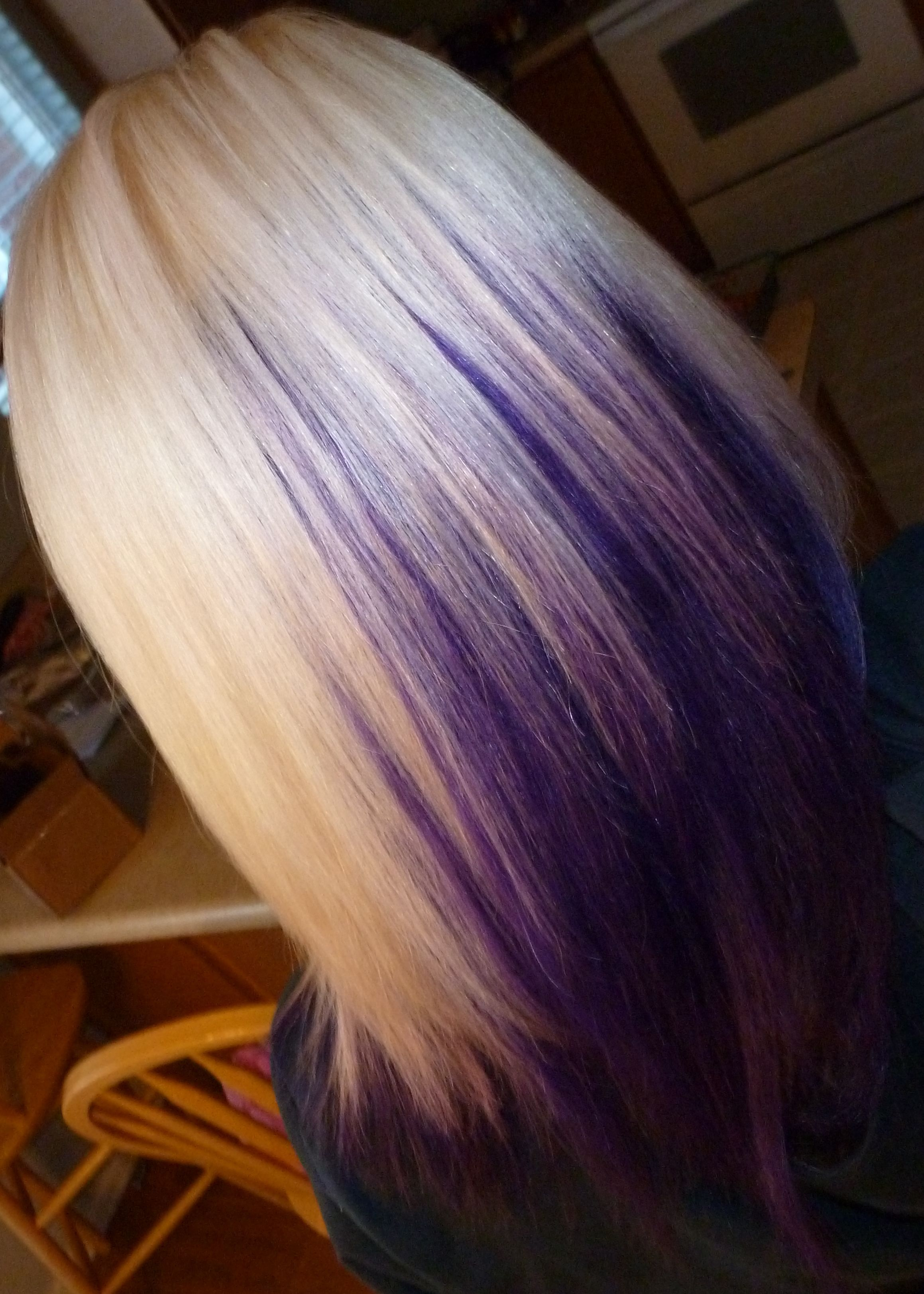 Learn The Theory Of Hair Color At Our Four Week Hair