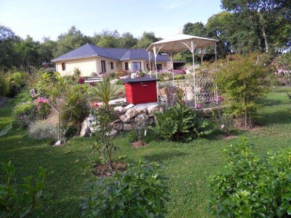 juin au jardin | Geranium vivace, Géraniums et La terrasse