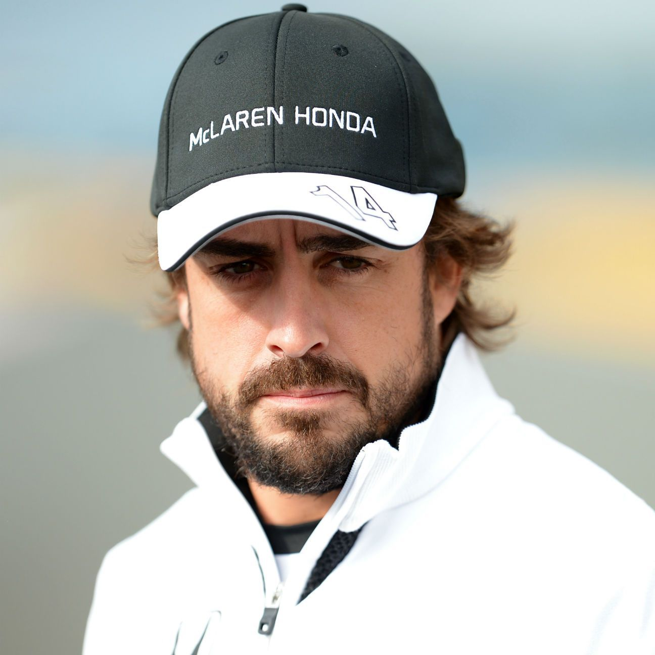Alonso not too Happy with Honda