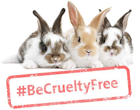 Please help make cosmetics crielty free ○ HSI Petition - Thanks - community petition