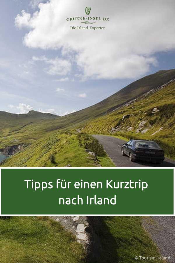 Tipp Italien Irland