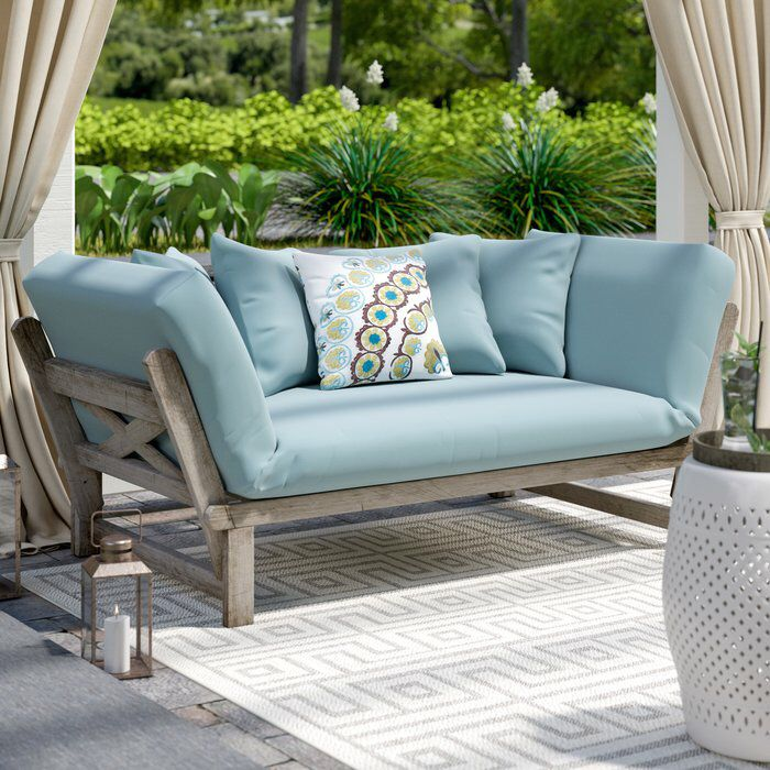 Englewood Loveseat with Cushions Furniture, Farmhouse