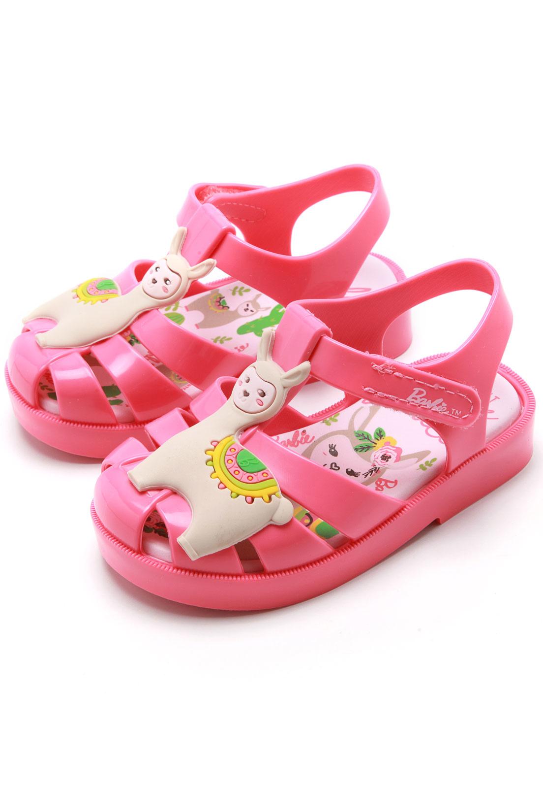 Sandálias menina da Compra, venda e troca de anúncios os