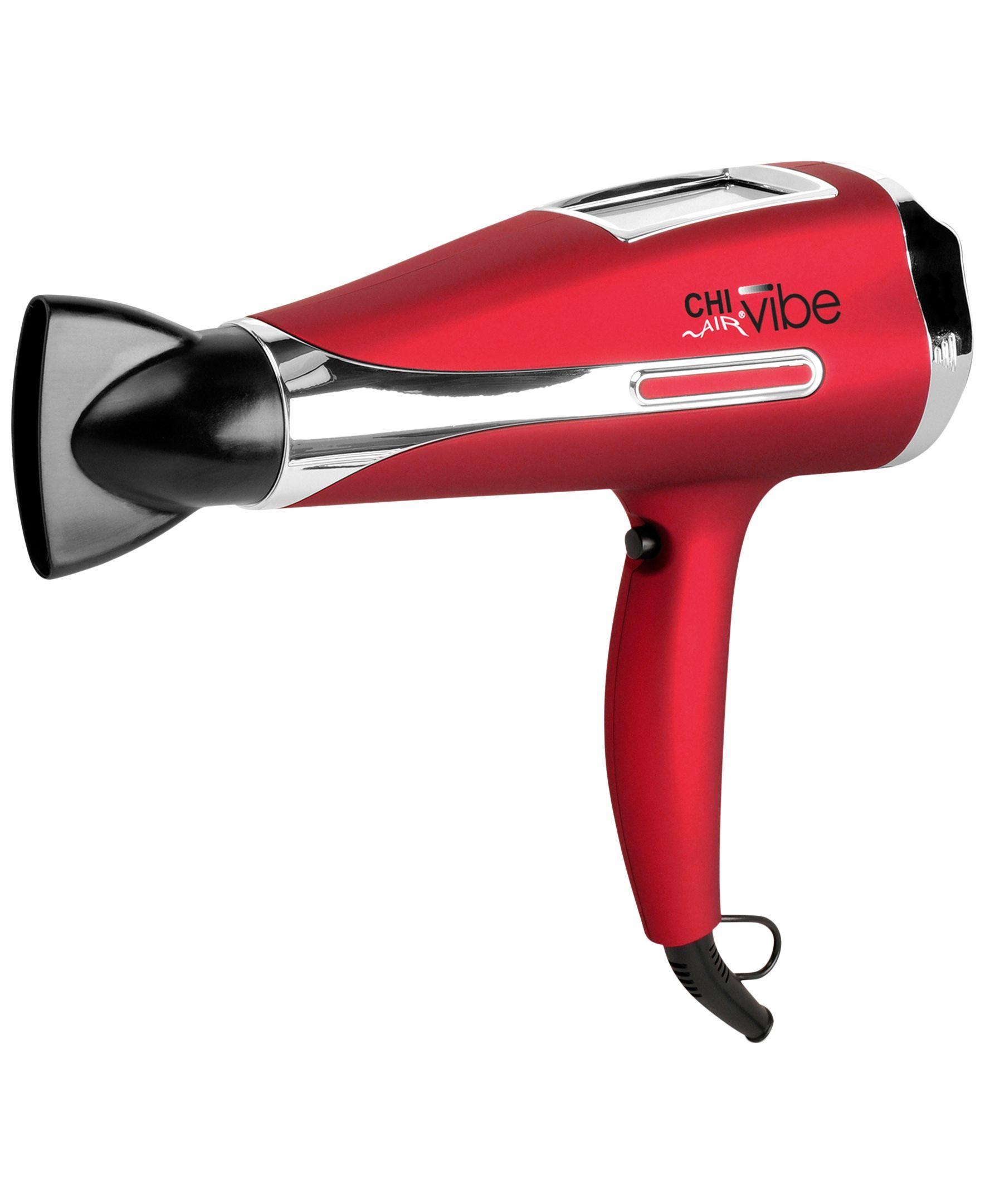 Chi home hair dryer air vibe ceramic ionizing touch
