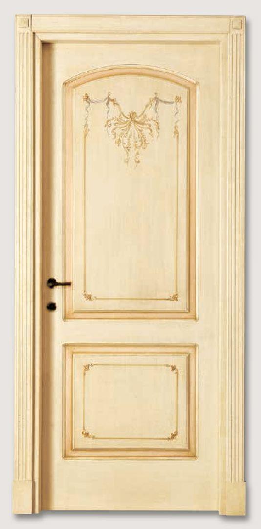 Sntosi 722cqqa Pant A S Cantosi Classic Wood Interior Doors