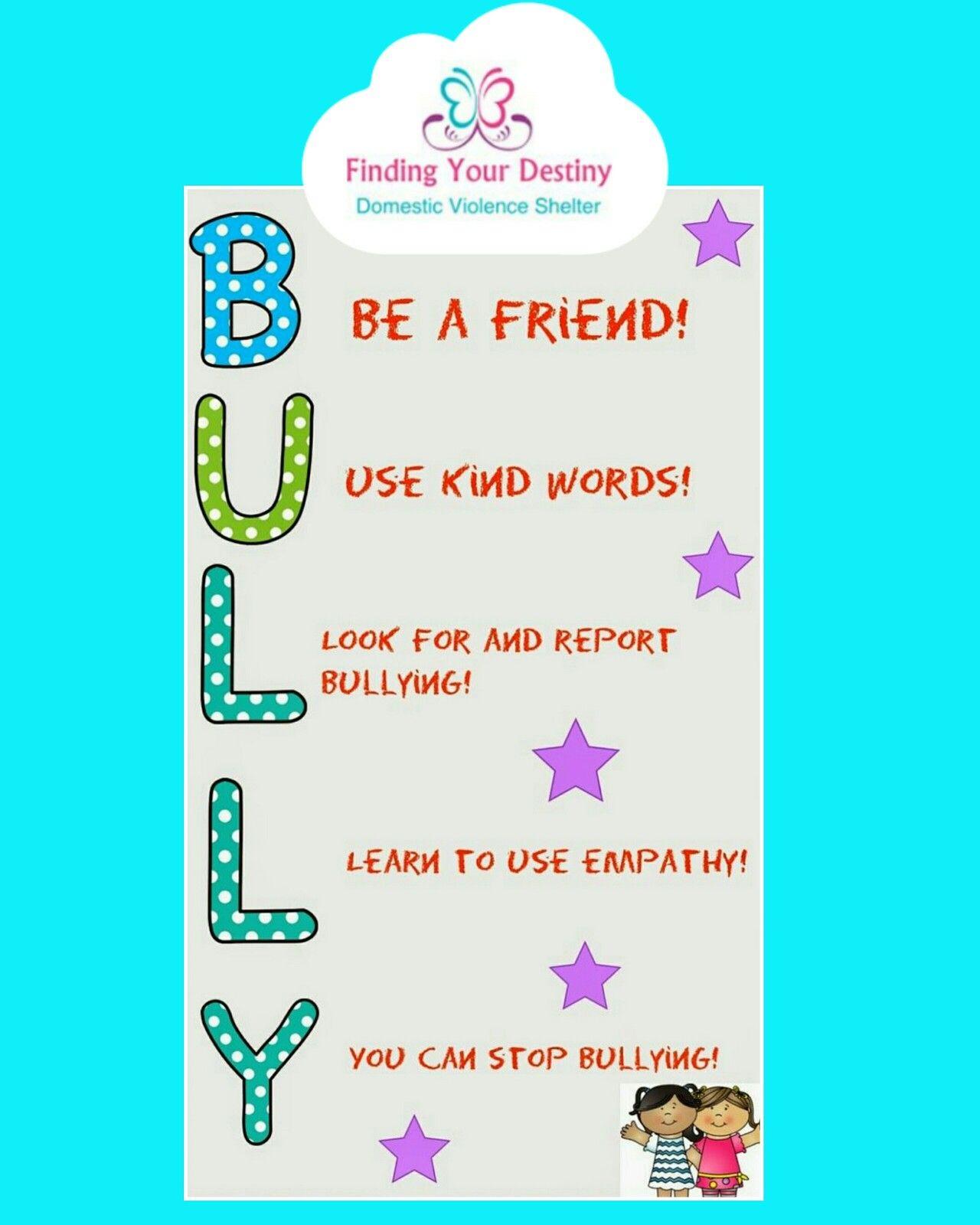 Pin by Christy Johnson on Bullying | Bullying activities ...