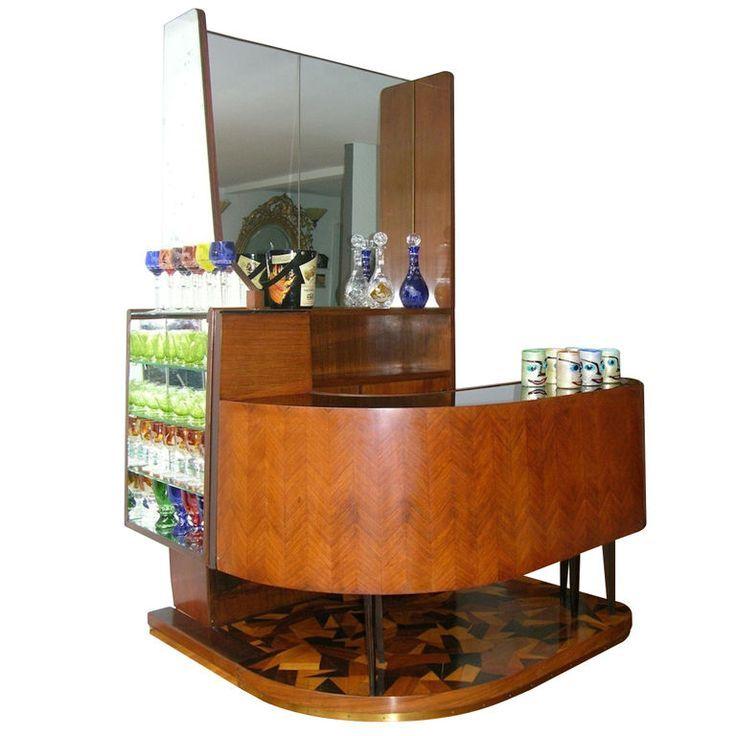 italian bar furniture. 1940s Home Bar | Italian Bar. I Want This In My House, And Furniture V