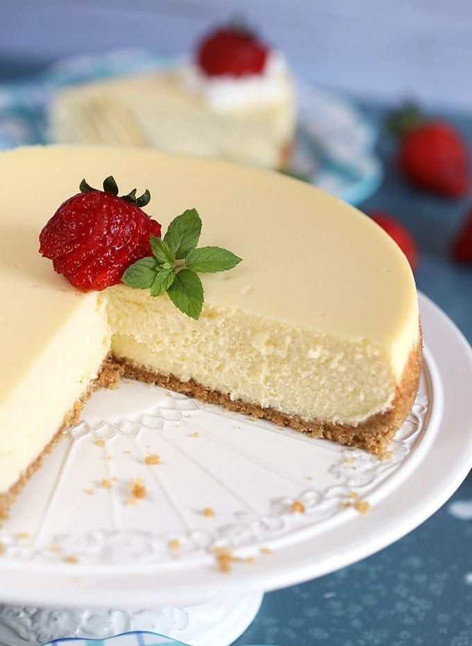 Very Best New York Cheesecake Recipe The Very Best New York Cheesecake Recipe  »  » The Very Best New York Cheesecake RecipeThe Very Best New York Cheesecake Recipeposted by Kellie on November 6, 2018 // Rich, smooth aThe Very Best New York Cheesecake Recipe  »  » The Very Best New York Cheesecake RecipeThe Very Best New York Cheesecake Recipeposted by Kel...