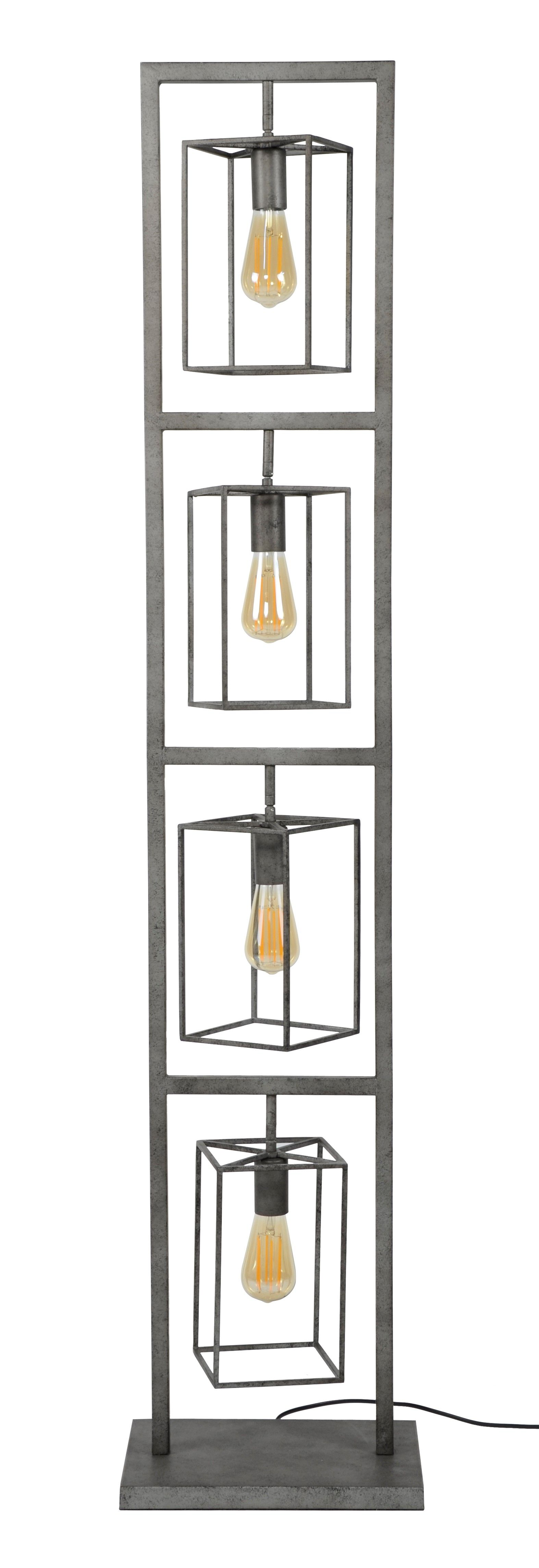 Stehlampe Kube Stehlampe Lampe Lampen