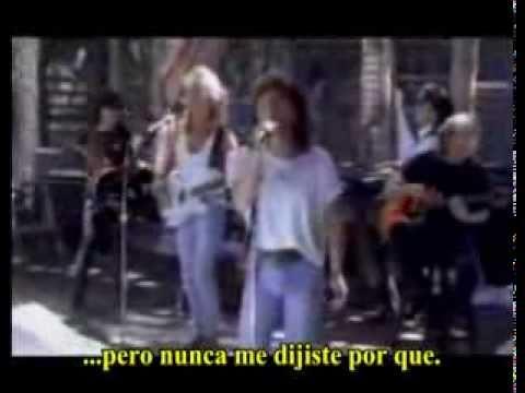 Richard marx  angelia. (Subtitulos - Español)