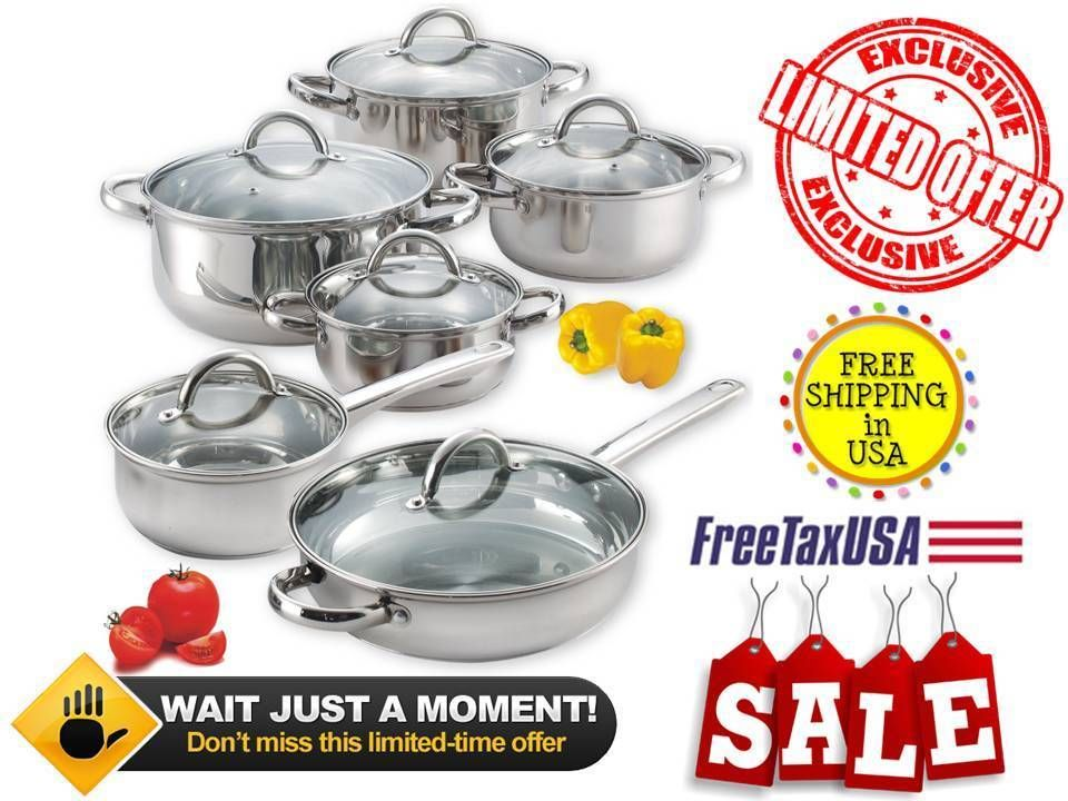 stainless steel baking pans with lids