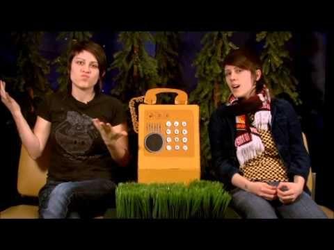 Tegan and Sara - You Make Me Smile