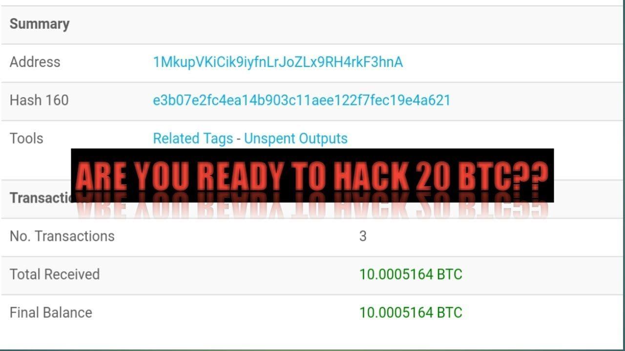 bitcoin wallet hack atsisiuntimas