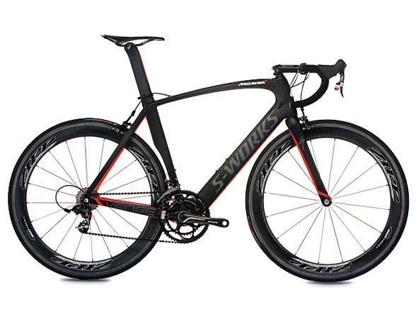 S Works Mclaren Venge Ciclismo Velos