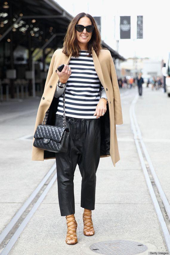 Australia Street Style http://www.huffingtonpost.com/2014/04/10/australia-fashion-week-street-style-2014-photos_n_5125081.html?utm_hp_ref=style&ir=Style