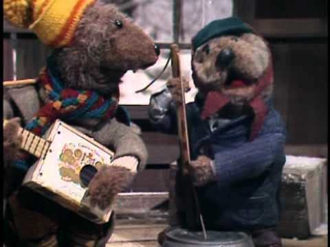Emmet Otter's Jugband Christmas.. the best Christmas movie ever ...