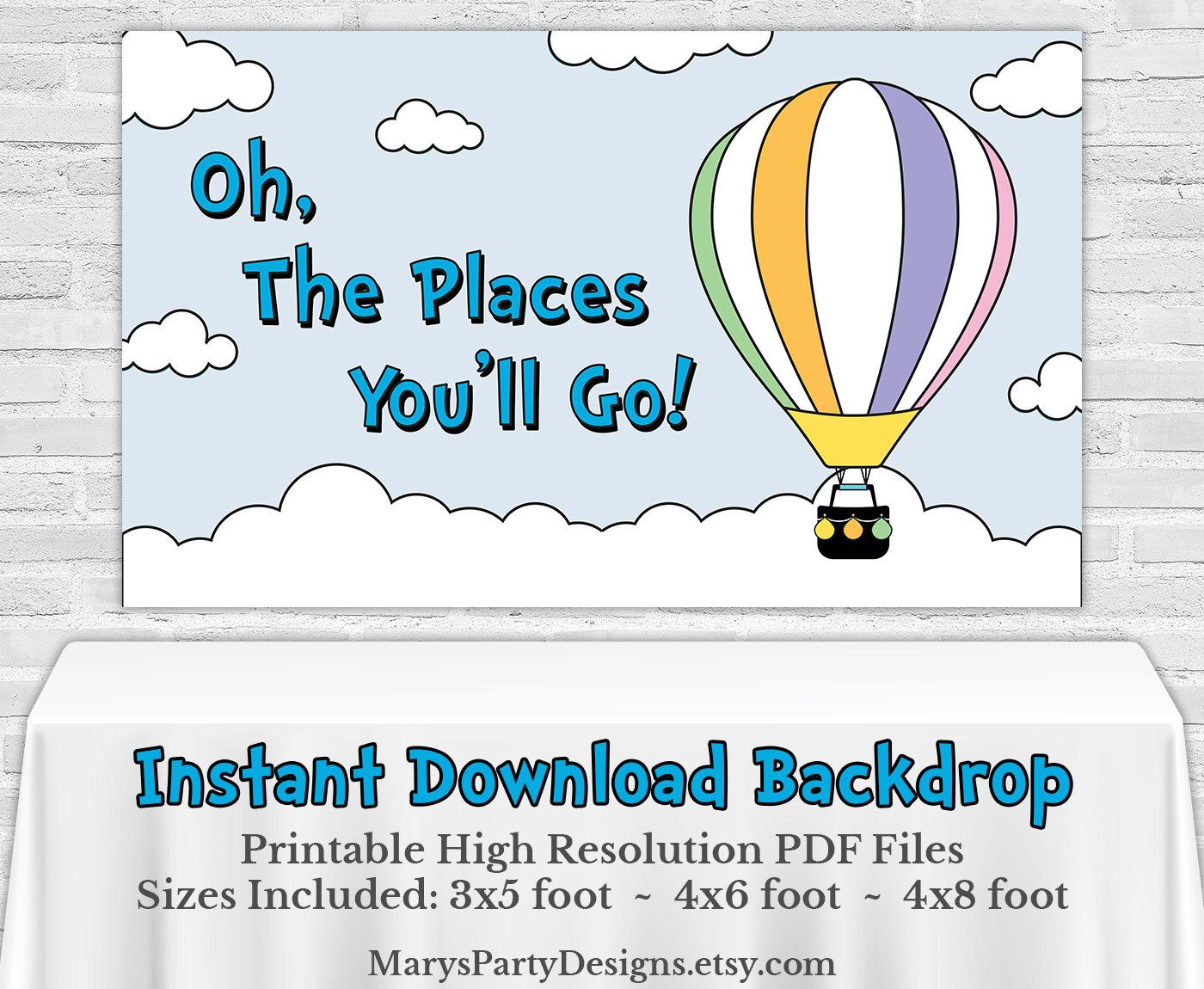 49+ Oh the places youll go coloring page free download