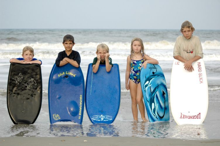 Outer Banks Vacation Guide Paramount Destinations