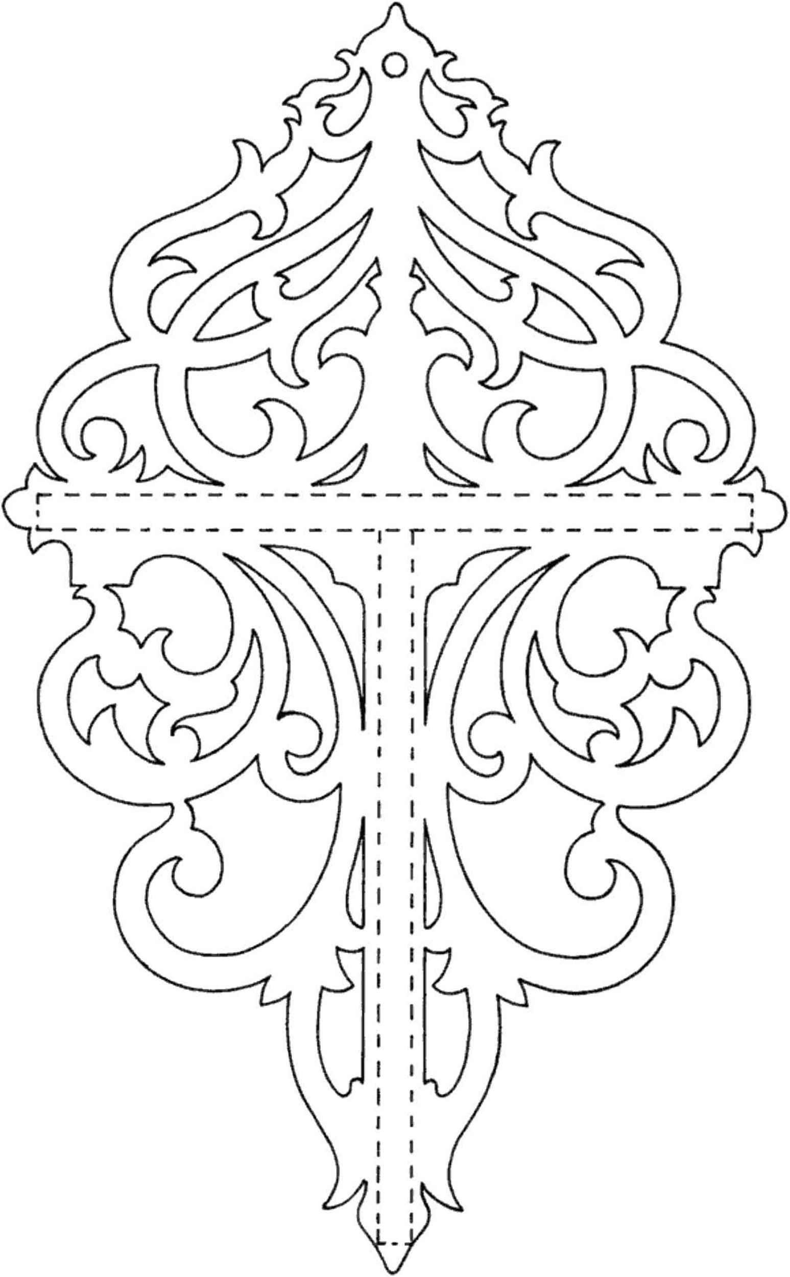 moldes … | Ornamentum | Pinte…