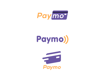 Concept Logo For Payment Application