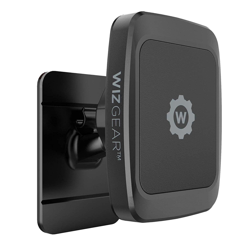 Phone Car Mount, WizGear Universal Stick On