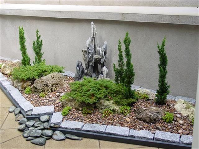 Small Japanese Garden Design Is The Most Popular Garden Style. See What The  Most Used Of Japanese Garden Style And Read Tutorial How To Make The  Japanese ...