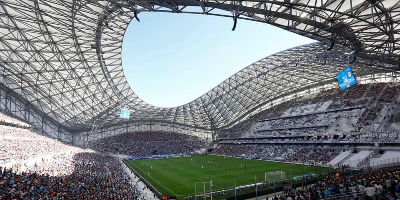 Stadion Marseille Em