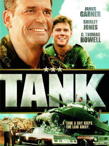 Tank Amazon Instant Video ~ James Garner, http://www.amazon.com/dp/B000ID1J4U/ref=cm_sw_r_pi_dp_TkLcvb0DYJ8MG