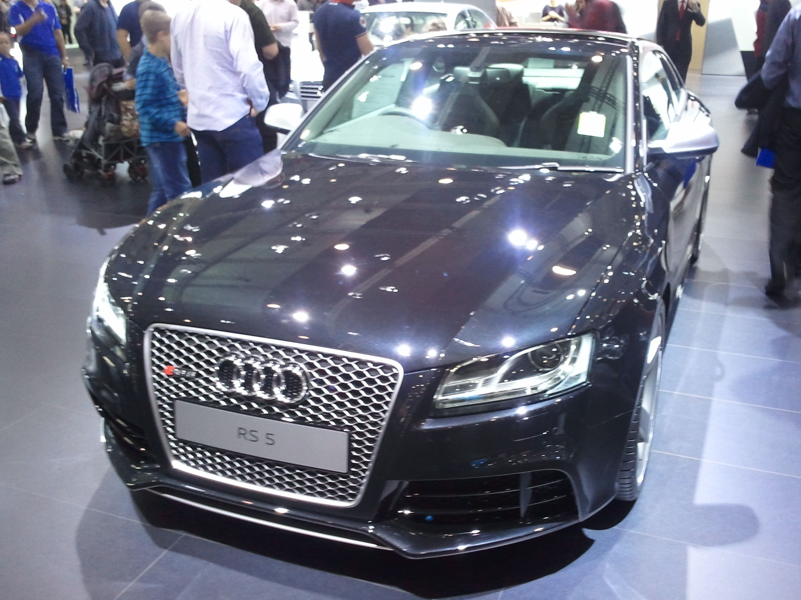 Audi Rs5 Audi Rs5 Audi Sports Car