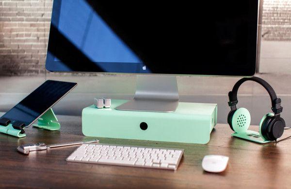 Cliff Instantly Makes Your Desktop Look Better