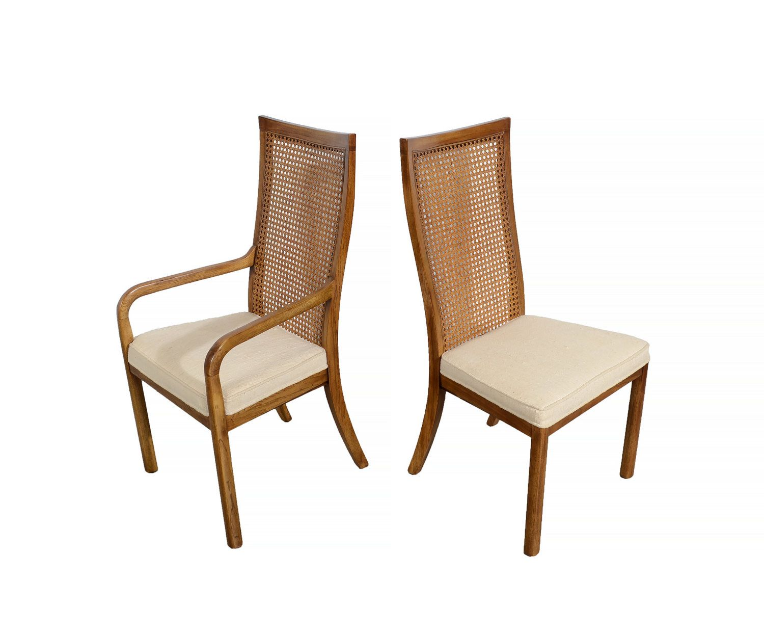 Drexel Heritage Dining Chairs Accolade