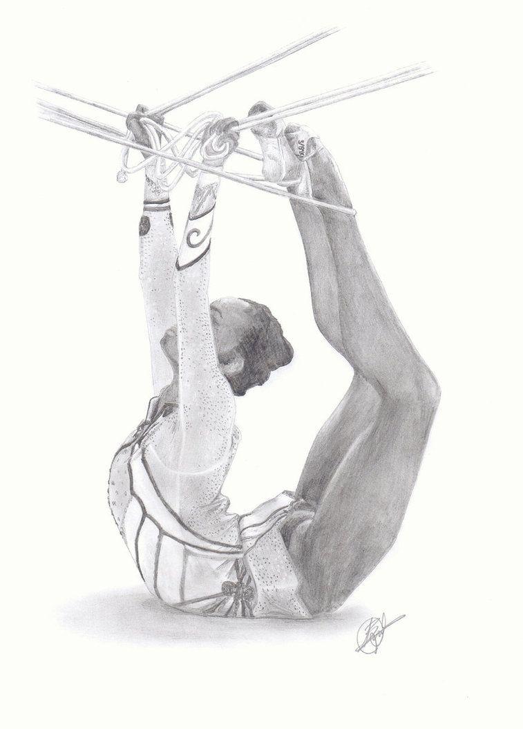 Gymnast From German Group By Liskebunnik Deviantart Com On Deviantart Danza Arte Ritmica Gimnasia Ritmica