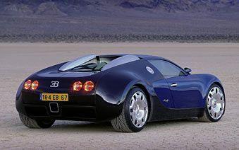1999 Bugatti EB 18.4 Veyron Concept Hintergründe & HD Bilder - WSupercars - #am... - #Bilder #Bugatti #CONCEPT #EB #hd #Hintergründe #Veyron #WSupercars #bugattiveyron
