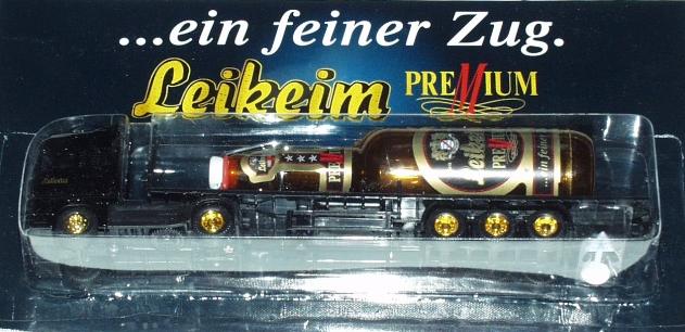 Leikeim - Werbetruck 3