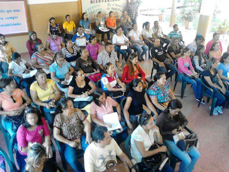 @FEdumedia : #Guárico se activó en el Lanzamiento del Programa Nacional de Formación Avanzada https://t.co/0BQKjUcgeC
