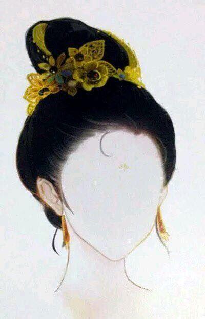 11216246 472384112965667 5389999072798311918 N 400x620 Chinese HairstylesAnime HairstylesDrawing