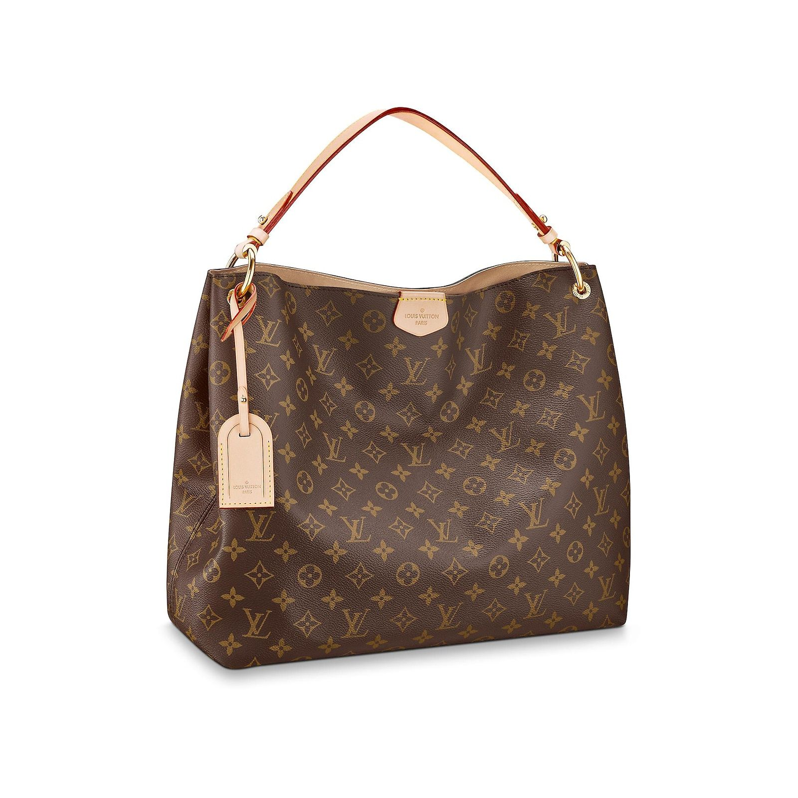 Products By Louis Vuitton Graceful Mm Louis Vuitton Louis Vuitton Monogram Handbags Vuitton