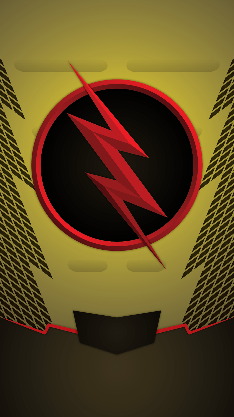 Reverse Flash Phone Background By Urlogicfails Something Something It Rsquo S Been My Wallpaper For Centuries If Yo Flash Wallpaper Reverse Flash Flash Logo