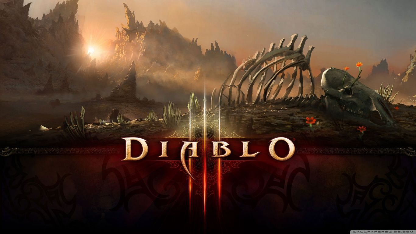 Replaying... Diablo III: Reaper of Souls - Ultimate Evil Edition ...