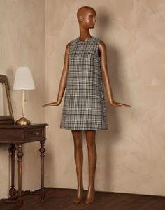 Patrones de vestidos de mujer
