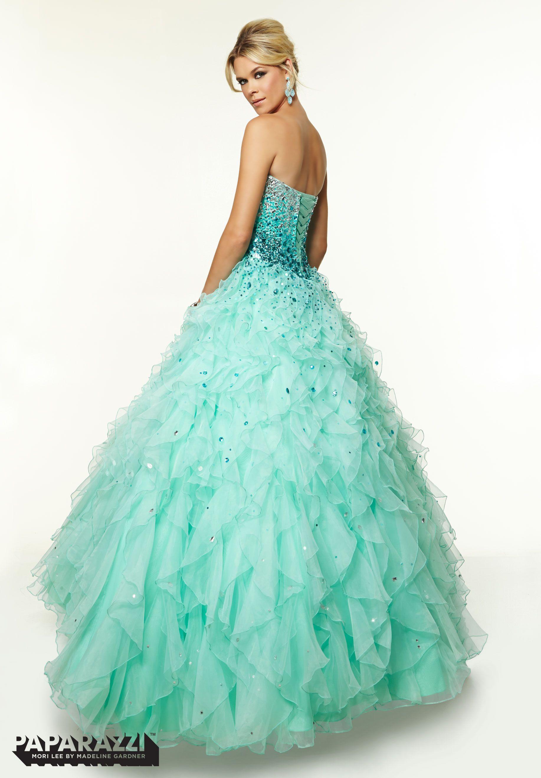 Prom Dresses – Paparazzi Prom Dress Style 97114 | PROM | Pinterest ...