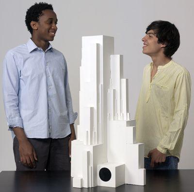 architecton - Поиск в Google