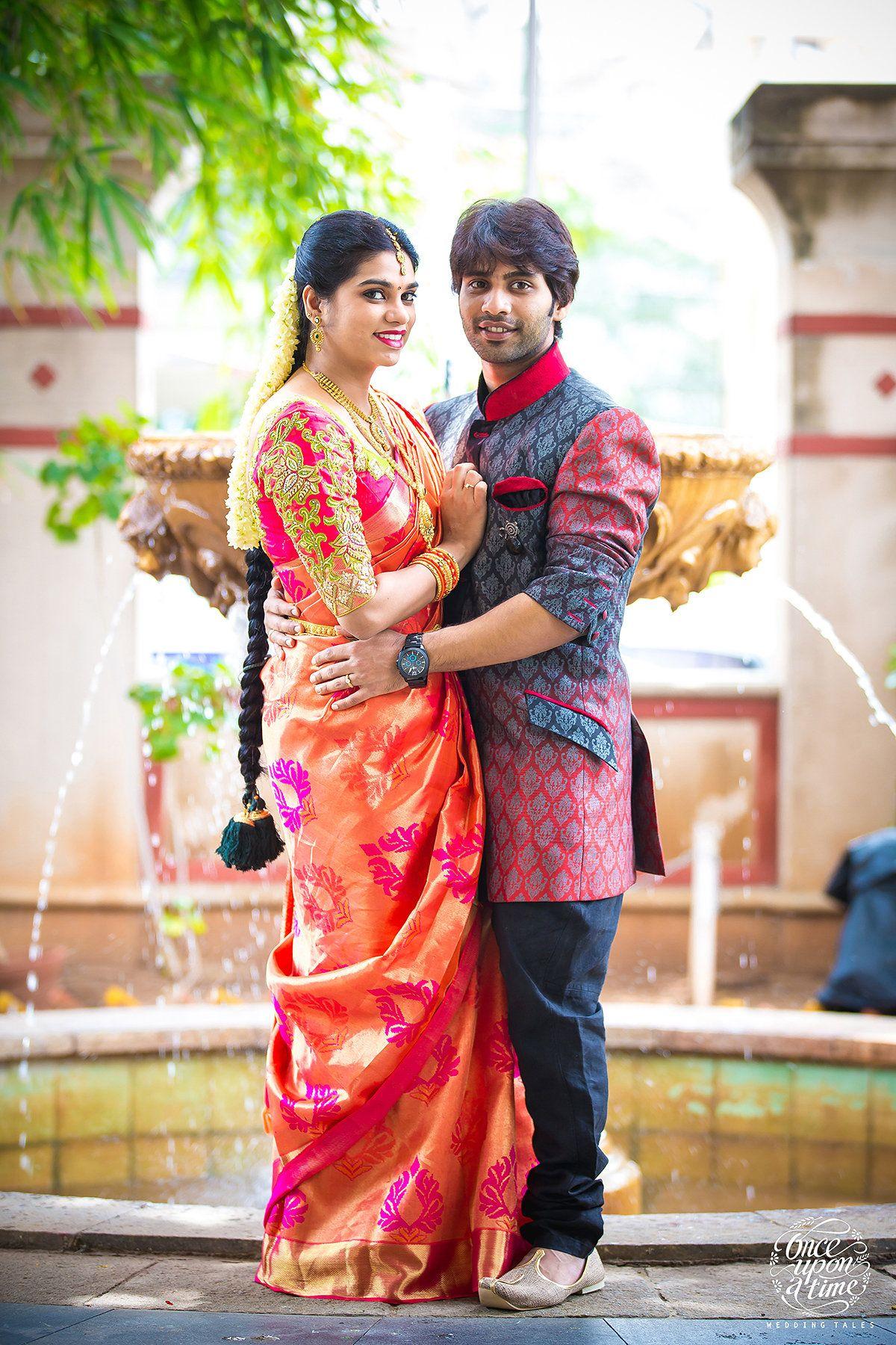 Love In The Age Of Technology Keerthana Siddharth Wedding
