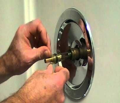Read Out The Step To Fix A Leaky Shower Faucet Shower Faucet